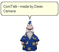 ComTalk in Action