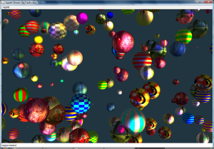 Ray Tracer in Action